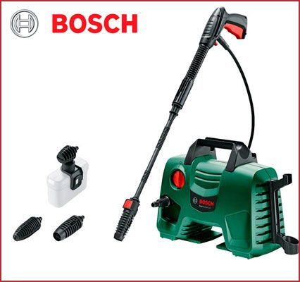 Oferta hidrolimpiadora Bosch EasyAquatak barata