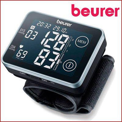 Oferta tensiómetro Beurer BC 58 barato