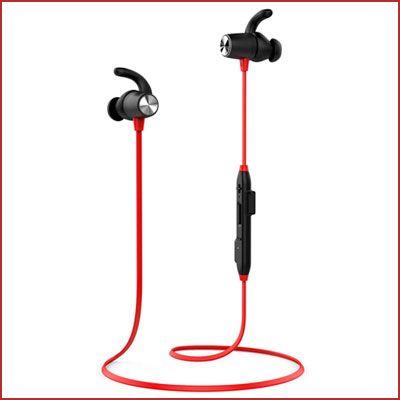 Oferta auriculares magnéticos Dodocool In-ear
