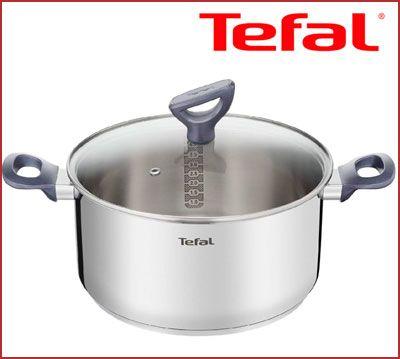Oferta cacerola Tefal Daily Cook