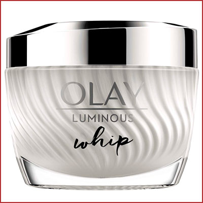 Oferta crema hidratante Olay Luminous Whip barata