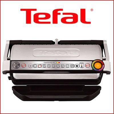 Oferta Tefal Optigrill GC722D