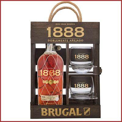 Oferta Ron Brugal Gran Reserva 1888 barato
