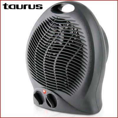 Oferta calefactor Taurus Gobi