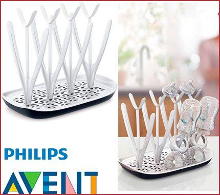 Oferta escurridor de biberones Philips Avent barato