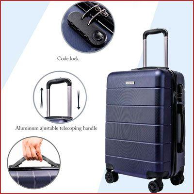 Oferta maleta de cabina CarryOne barata