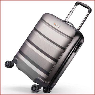 Oferta maleta de cabina REYLEO 33L barata