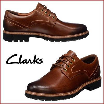 Oferta zapatos Clarks Batcombe Hall Derby