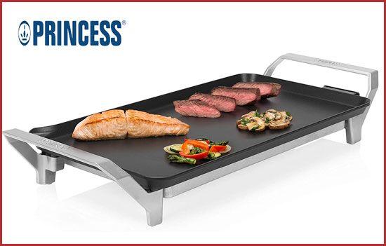 Oferta plancha de asar Princess Table Chef Premium barata