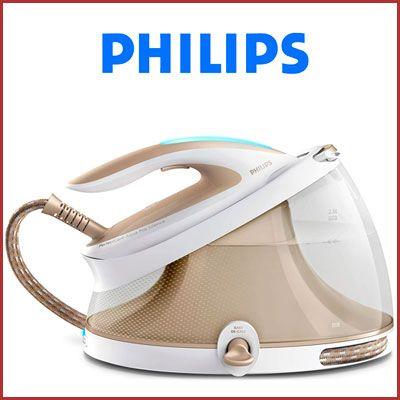 Oferta centro de planchado Philips Perfect Care Aqua Pro barato