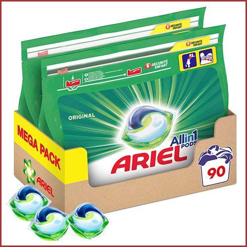 Oferta Ariel Allin1 Pods Original barato amazon