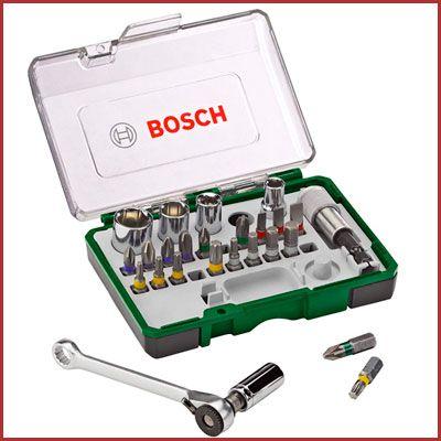 Oferta maletín Bosch Professional 2607017160 barato