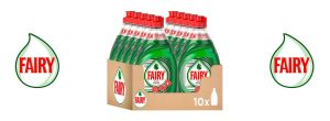 Oferta Fairy Ultra Poder barato amazon