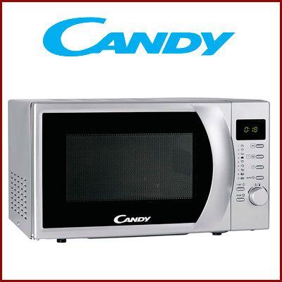 Oferta microondas con grill CANDY CMG 2071 DS barato amazon