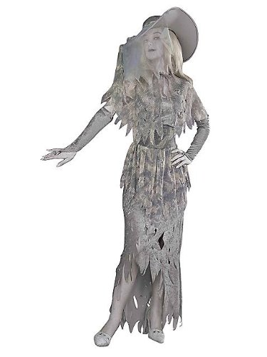 Ghostly Gal Costume