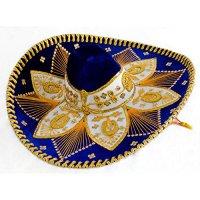 Mariachi Sombrero