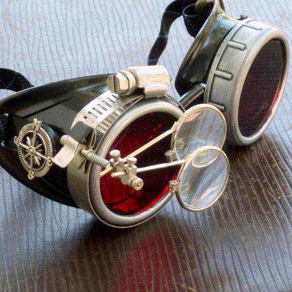 "alt=""steampunk goggles"""