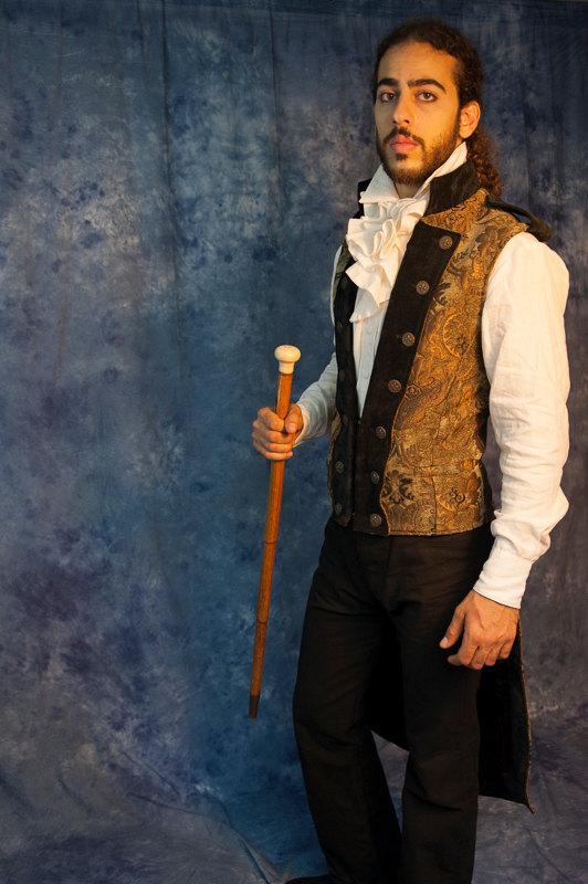 """alt=""""the caspian vest for men"""""""