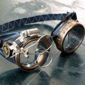 "alt=""victorian steampunk goggles"""