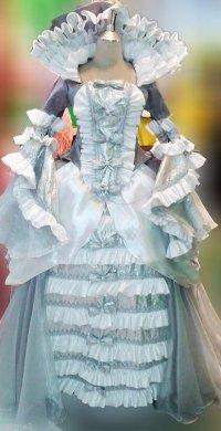 "alt=""DaNeena Renaissance Dress"""