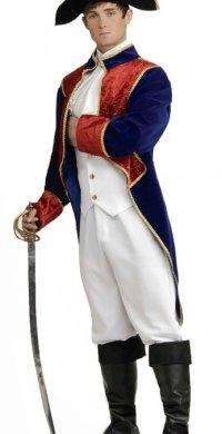 "alt=""napoleon bonaparte costume"""