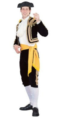 """alt=""""spanish toreador costume"""""""