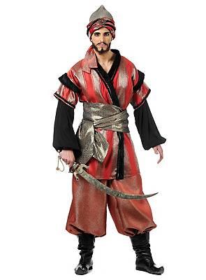 "alt=""ottoman soldier costume"""