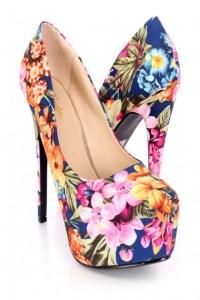 "alt=""flowerly platform heels"""