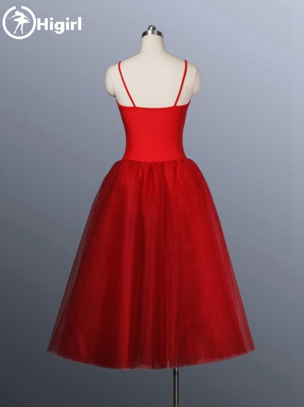 """alt=""""red ballerina Giselle Costume"""""""