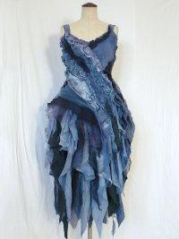 """alt=""""bohemian gypsy rustic prom dress"""""""
