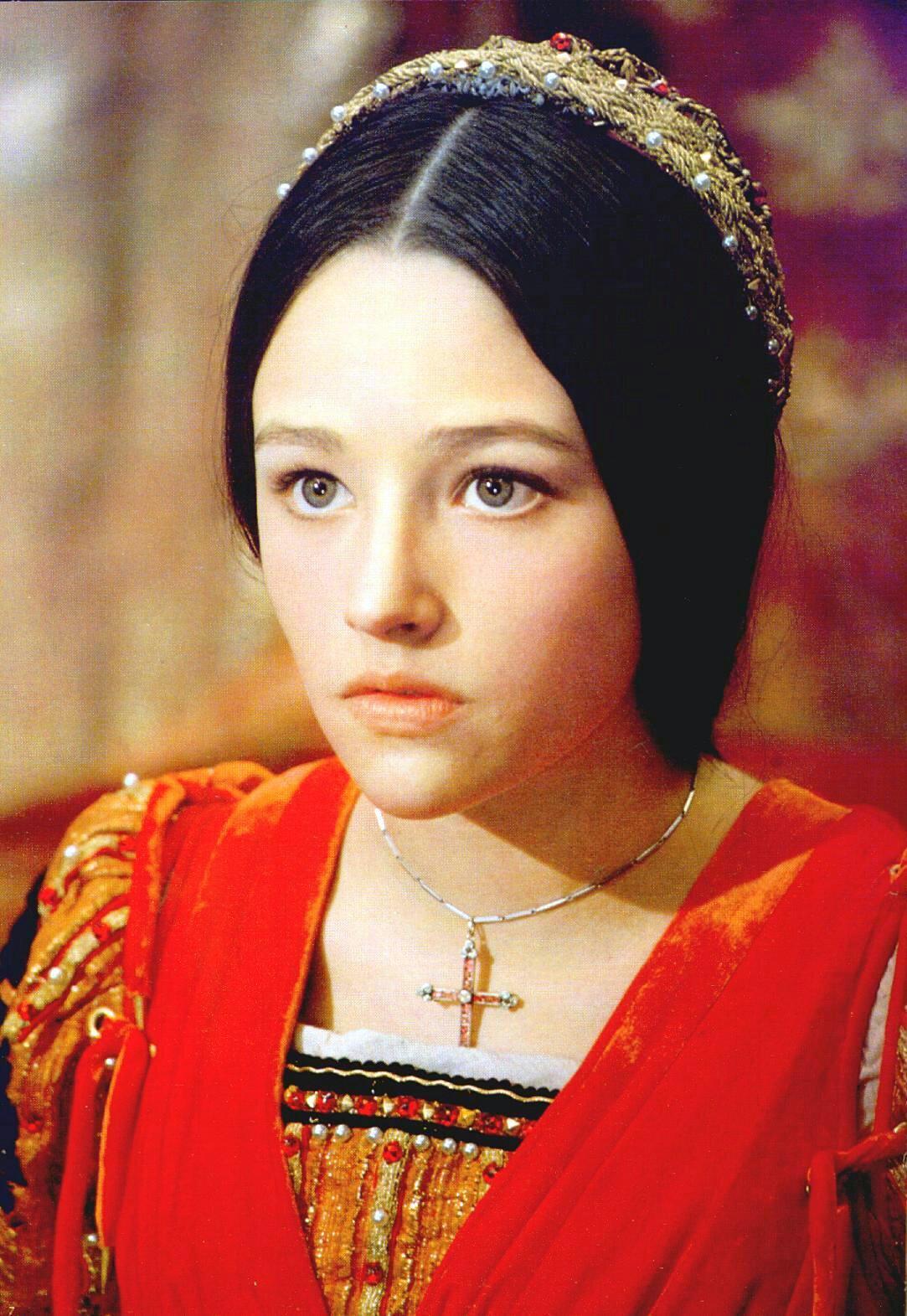 Romeo And Juliet Film