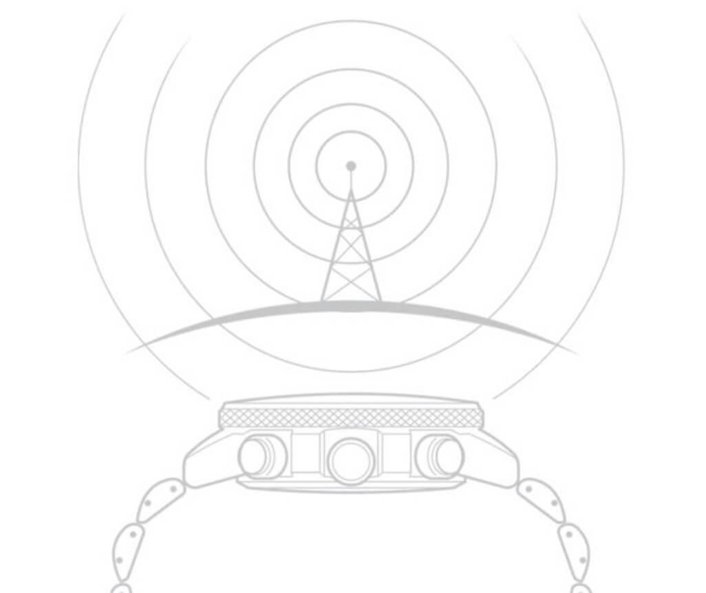 Que Es El Radio Controlado Citizen