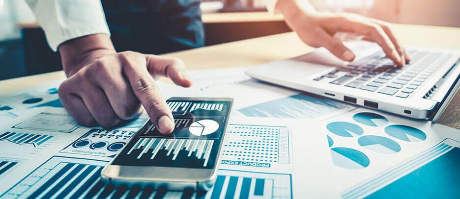 Measuring Sales Drivers & ROI