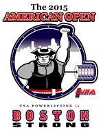 American Open 2015