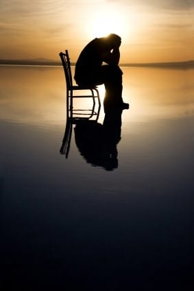 Wanhoop, niet gehoord worden, kom niet verder, het gevoel nergens meer terecht te kunnen