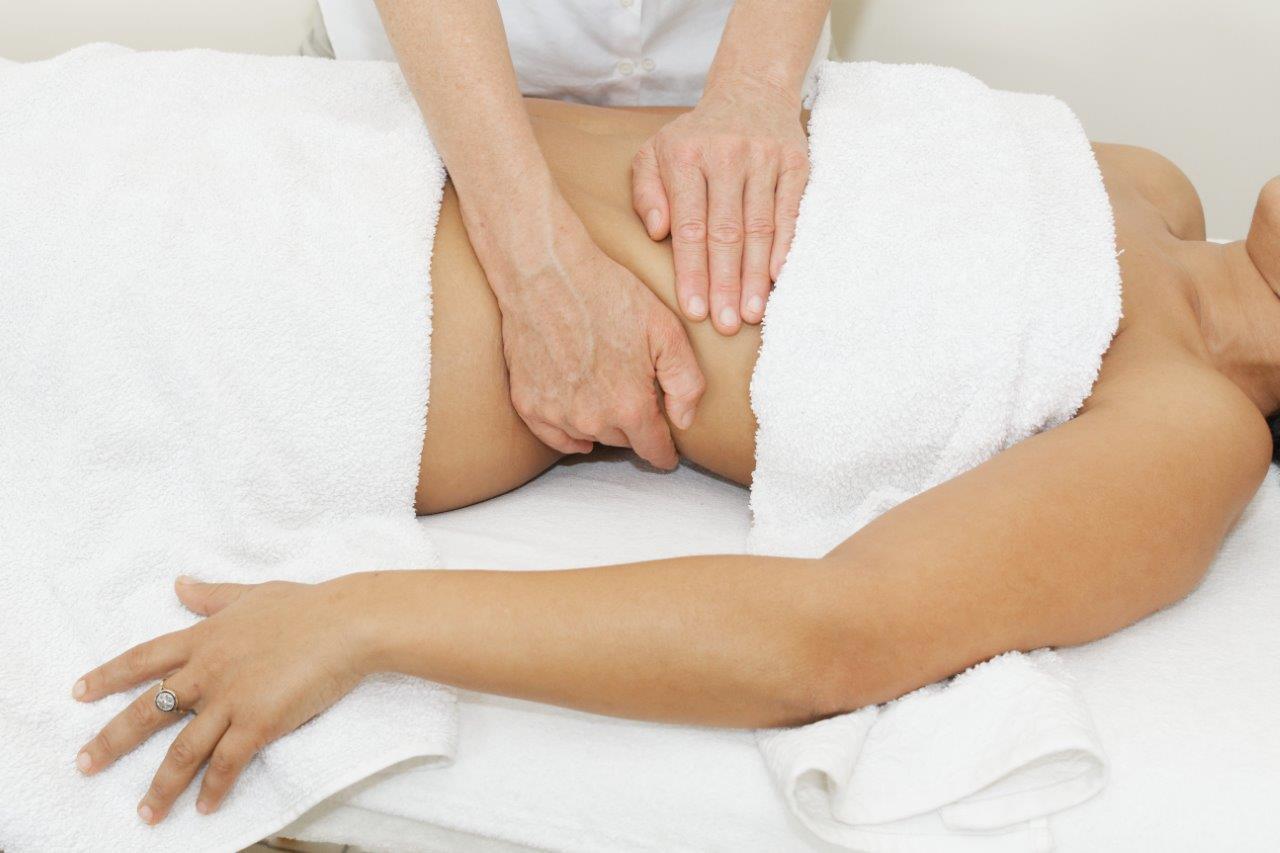 massage molitg bien etre