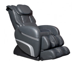 Osaki OS-3000 Chiro Massage Chair Charcoal