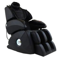 Osaki OS-7075R Executive Zero Gravity Deluxe Massage Chair Black