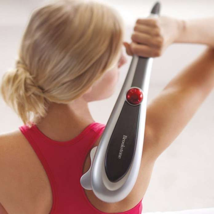 MASSAGERS WITH VIBRATING TECHNOLOGY - Best Handheld Massager Reviews