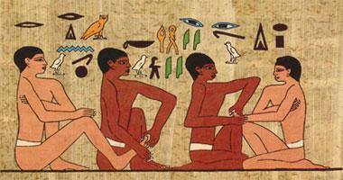 Ankhmanthor-massage