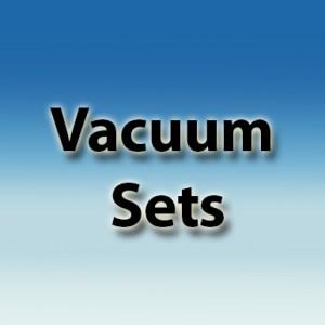Vacuum Sets