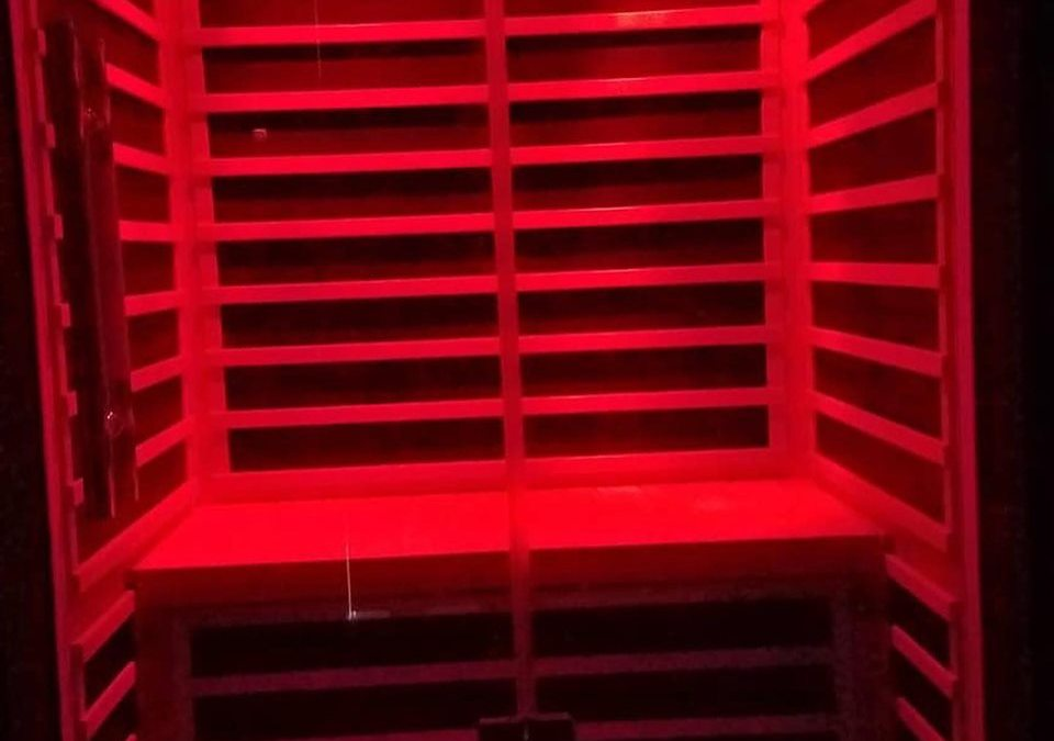 What to Know About Infrared Saunas
