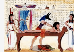 massage ancient egypt