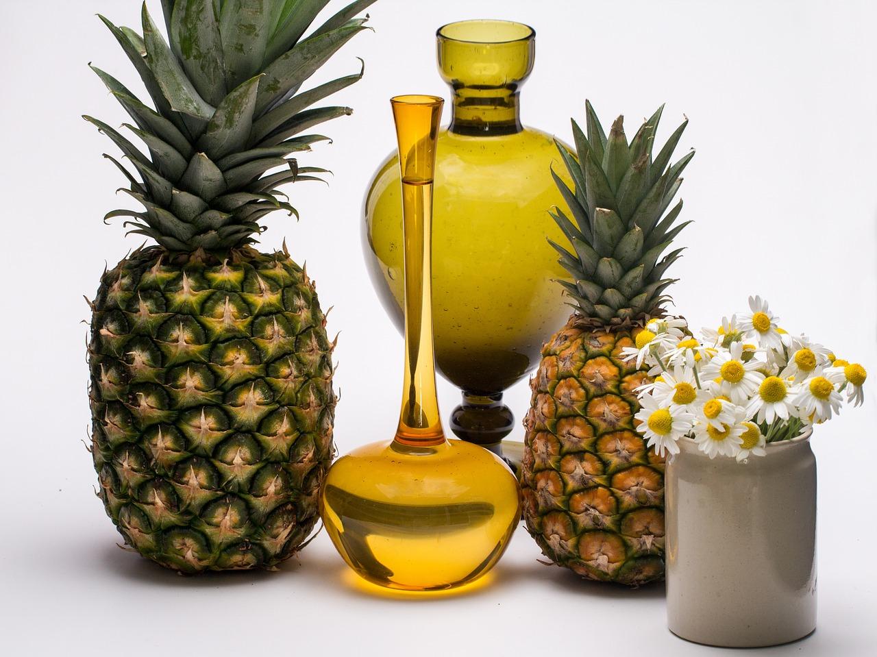 e131b10f29f01c3e81584d04ee44408be273ead51fb7114493f1_1280_Pineapples