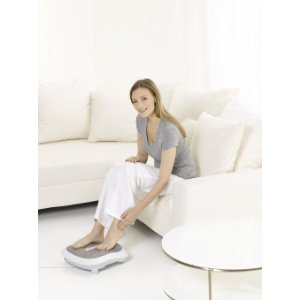 Beurer Foot Massager adjustable height