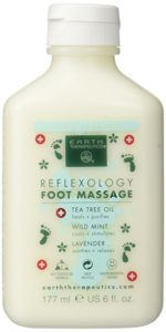 Foot Massage Lotion