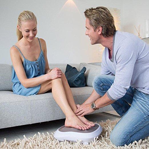 buerer foot massager