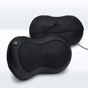 LiBa Shiatsu Neck Back Massager Pillow