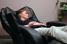 Is it safe to use massage chair while pregnant?