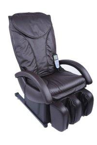 New Full Body Shiatsu Massage Chair Recliner
